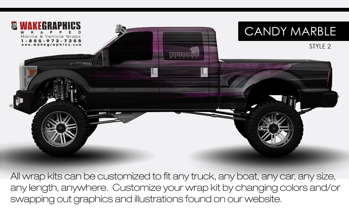 Wakegraphicssuperduty Truckwraps Candymarble Ver Px on 1997 Dodge Ram 1500 Interior